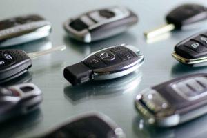 Autoschlüssel nachmachen und anlernen